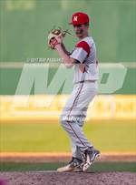 This MaxPreps.com professional photo is from the gallery Rocky Point @ Newfield which features Rocky Point high school athletes playing  Baseball. This photo was shot by Ray Passaro and published on Passaro.